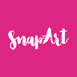 ‎SnapArt: create & print photo art