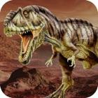Jurassic Age Trespasser: Juegos de cazadores de di icon