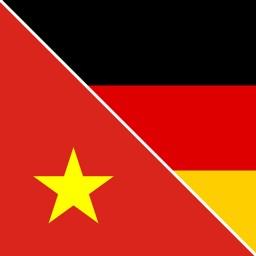 Từ Điển Tiếng Đức - Học Tiếng Đức