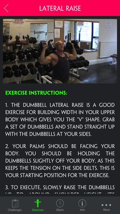 A Full Body Strength & Hypertrophy Workout