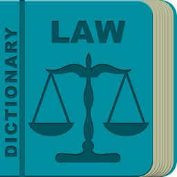 Law Terms Dictionary Offline