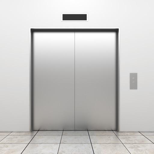 脱出ゲーム Elevator