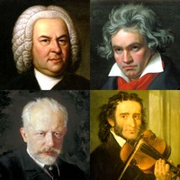 Codes for Famous Composers of Classical Music: Portrait Quiz Hack