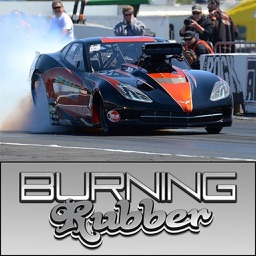 Burning Rubber Show