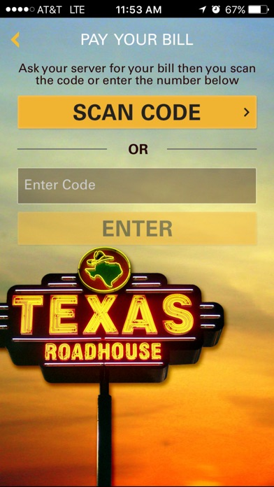 Texas Roadhouse Mobile for Windows