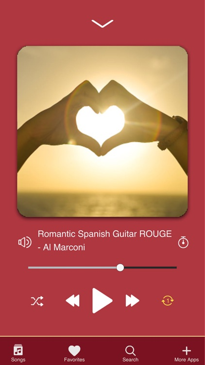 Love Songs and Romantic Music screenshot-1