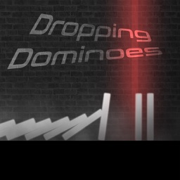 Dropping Dominoes - Easter