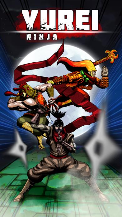 Yurei Ninja screenshot one