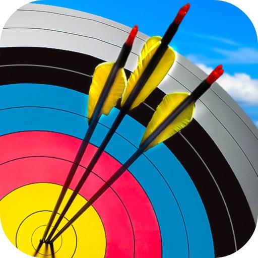 Archery Rex Bow 2017 iOS App