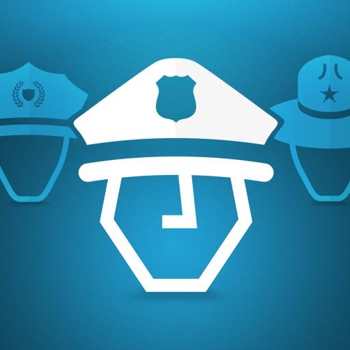 My Police Department iOS App