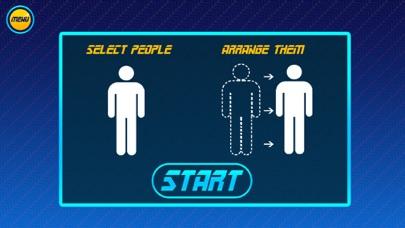 Mannequin Challenge Simulator screenshot three