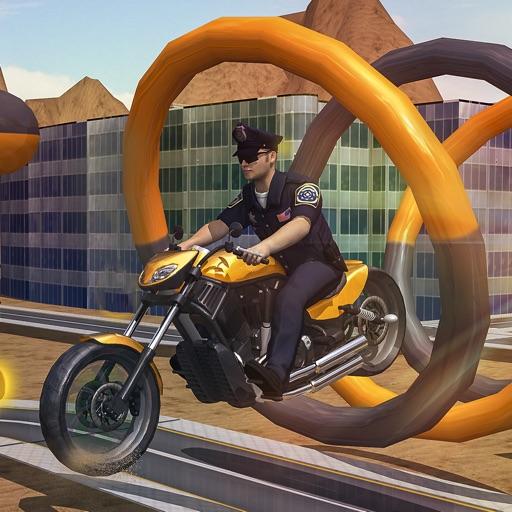 Extreme Bike Simulator