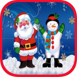 Christmas Jigsaw Puzzles For Kids
