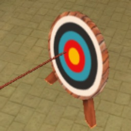 Bow and Arrow Archer Master - Free Archery Games