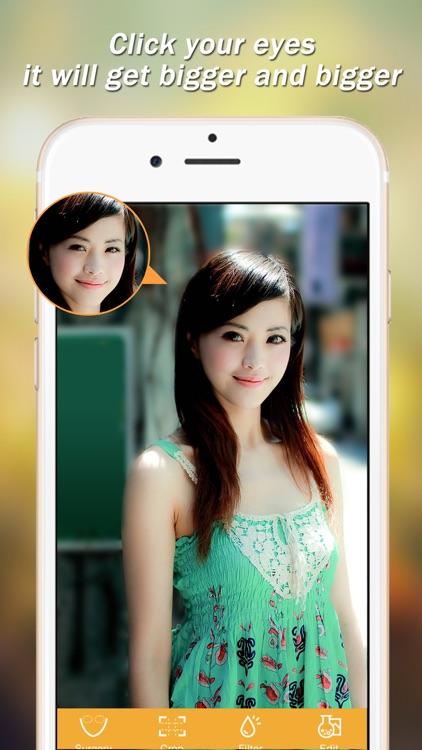 Photo Plastic - Virtual Pictures Surgery Simulator screenshot-4