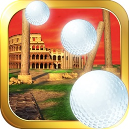 Hole In One Golf  -World Tour-