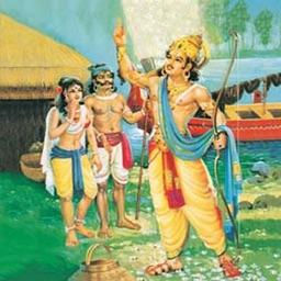 Bheeshma (The Unparalleled) - Amar Chitra Katha