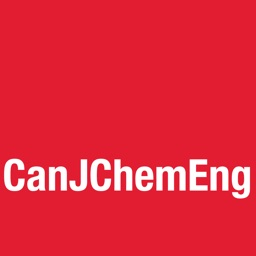 Can J of Chem Eng
