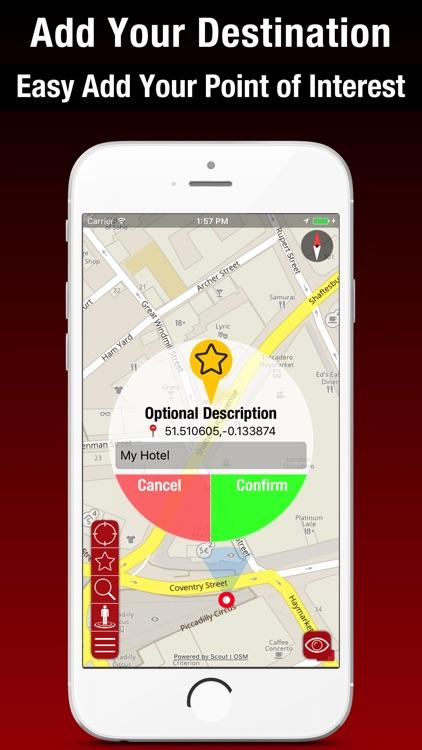 Arizona Tourist Guide + Offline Map screenshot-4