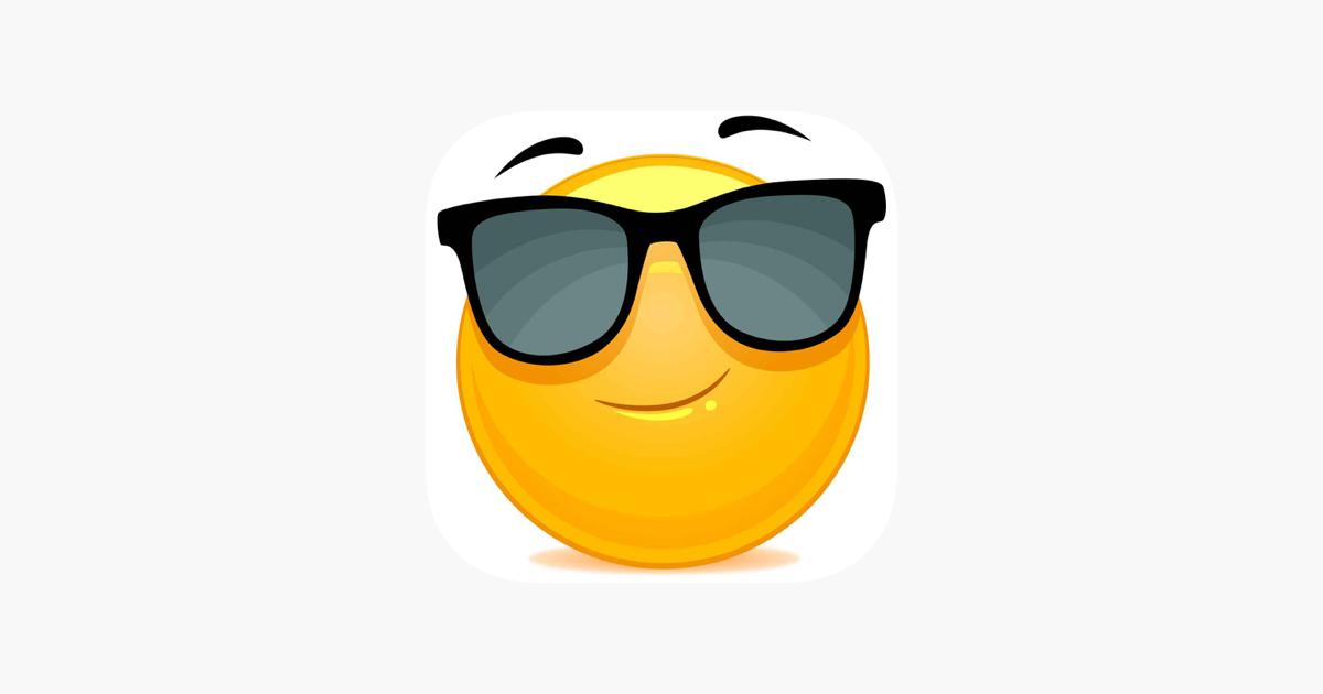 Emoji émoticônes Smiley Pour Chat Dans L App Store
