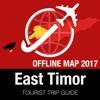 东帝汶 旅游指南+离线地图