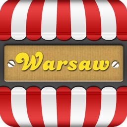 Warsaw City Map Guide