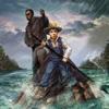 Anh Nguyen - Adventures of Huckleberry Finn - sync transcript artwork
