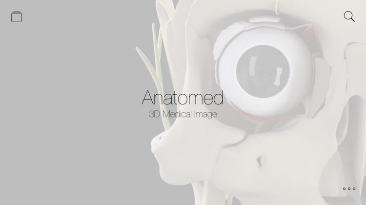 Anatomed - 3D Medical Image