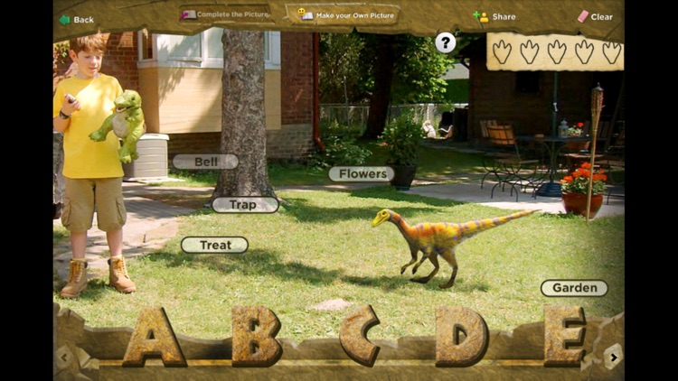 Dino Dan: Dino Trap screenshot-4