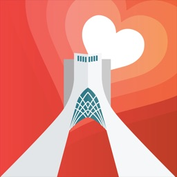 Iran Social Dating app. Chat & Meet Iranian Nearby