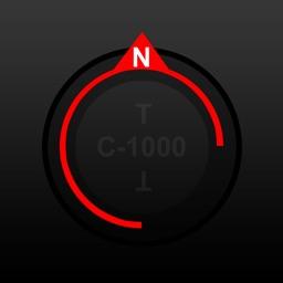 Compass Pro C-1000