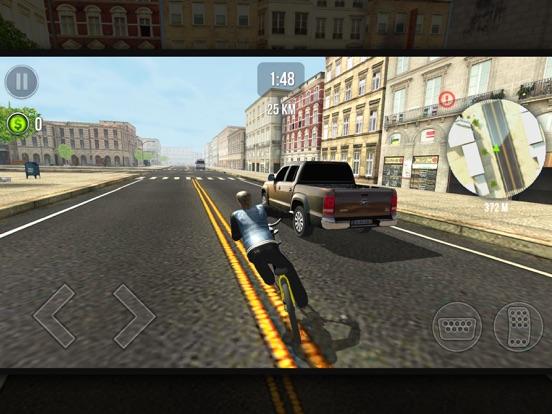 City Bike Rider screenshot 9