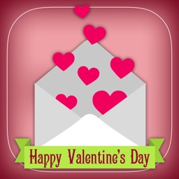 Valentine's Day Greeting Cards & Love Card Make.r