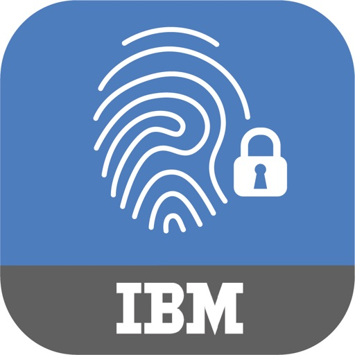IBM TouchToken