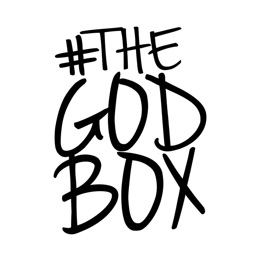 David Banner presents theGodbox stickers