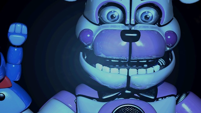Five Nights At Freddys Sister Location On The App Store