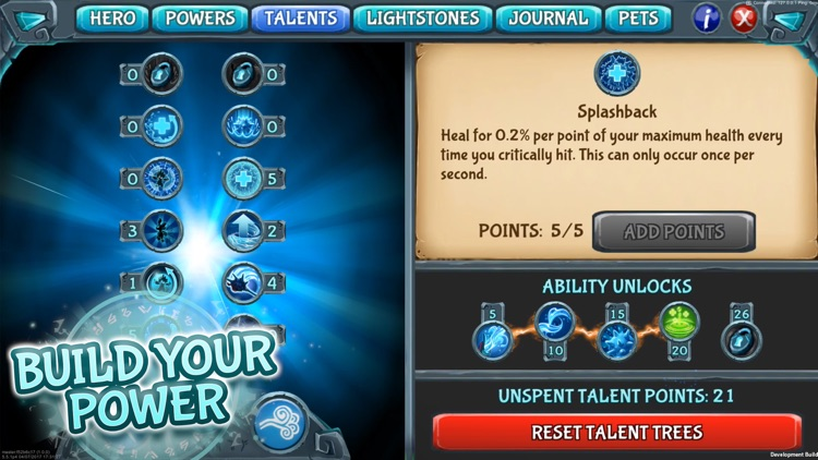 Lightseekers screenshot-3