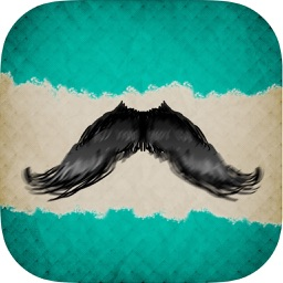 Tashtastic - The Amazing Mustache Photo Booth