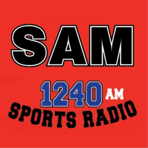 KSAM-AM 1240 SAM iOS App