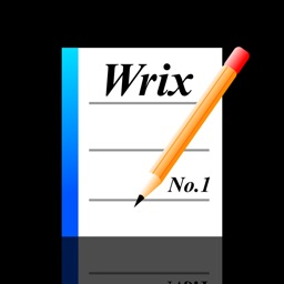 Wrix - Ultra-Highly-Functionality Text Editor