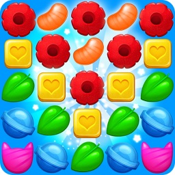 Sweet Dreams - Match 3 Puzzle game