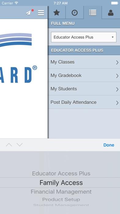 Skyward Mobile Access review screenshots