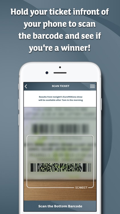 Lottery.ie screenshot-3