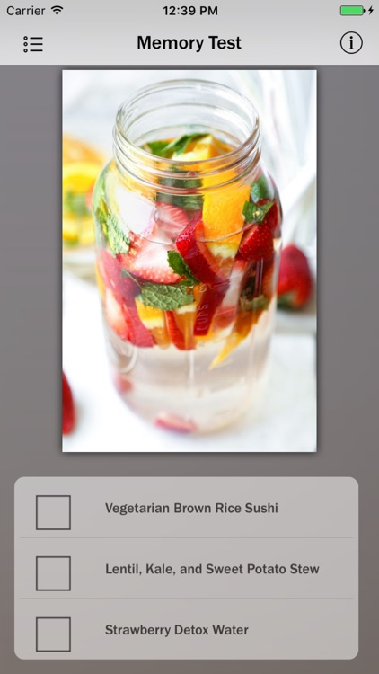 Detox Recipes screenshot-3