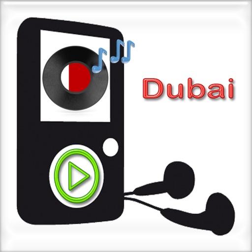 Dubai Radio Stations - Best Music/News FM
