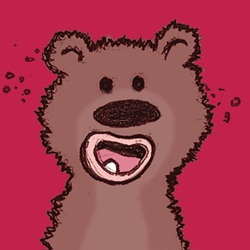 HOOGLES (animated stickers)