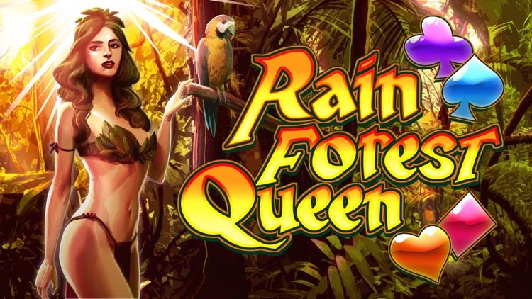 Slot - Rainforest Queen