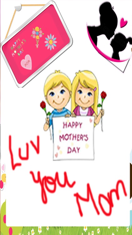 Happy Mother's Day Cards & Greetings 2017
