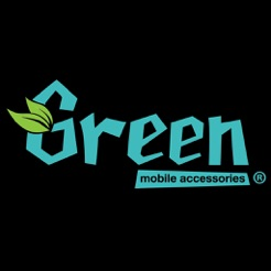 Green Mobile Accessories