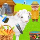 Baby Sheep Care – Virtual Pet Game icon